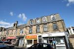 Flat To Let  Dalry Ayrshire KA24