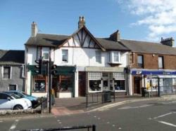 Flat To Let  Kilmaurs Ayrshire KA3