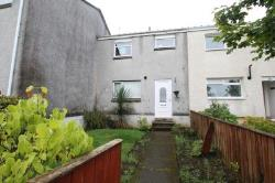 Terraced House To Let  Stewarton Ayrshire KA3