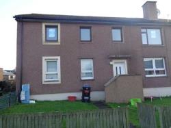 Flat To Let  Cumnock Ayrshire KA18