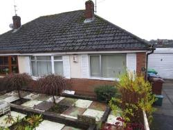 Semi - Detached Bungalow For Sale  Oldham Greater Manchester OL2