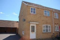 End Terrace House For Sale  Taunton Somerset TA2