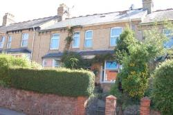 Terraced House For Sale  Taunton Somerset TA2