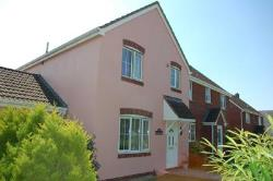 Semi Detached House For Sale  Taunton Somerset TA4