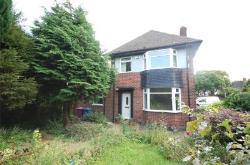Semi Detached House For Sale Broadgreen Liverpool Merseyside L14