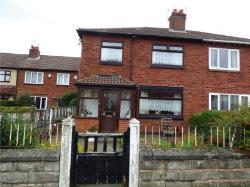 Semi Detached House For Sale Liverpool Merseyside Merseyside L14