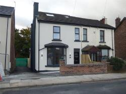 Detached House For Sale  Merseyside Merseyside L36