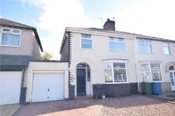 Semi Detached House For Sale Mossley Hill Liverpool Merseyside L18