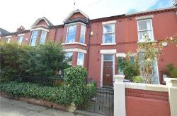 Terraced House For Sale Aigburth Liverpool Merseyside L17