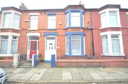 Terraced House For Sale Mossley Hill Liverpool Merseyside L18