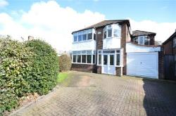 Detached House For Sale Grassendale Liverpool Merseyside L19