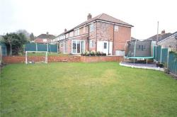 Semi Detached House For Sale Woolton Liverpool Merseyside L25