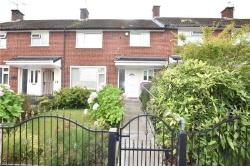 Terraced House For Sale Gateacre Liverpool Merseyside L25