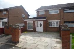 Semi Detached House To Let  Liverpool Merseyside L28