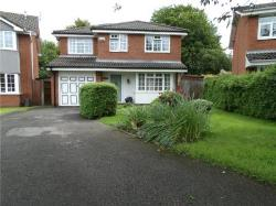 Detached House For Sale West Derby Liverpool Merseyside L12