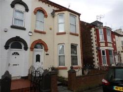 Terraced House For Sale Tuebrook Liverpool Merseyside L13