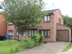 Semi Detached House For Sale West Derby Liverpool Merseyside L12