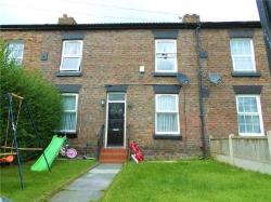 Terraced House For Sale Old Swan Liverpool Merseyside L13