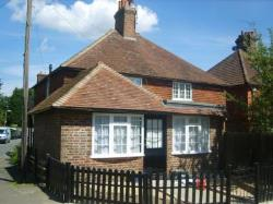 Flat For Sale  HURST GREEN Surrey RH8