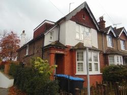 Flat To Let  Whyteleafe Surrey CR3