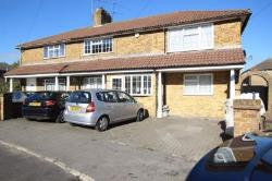 Flat To Let Edgar Road West Drayton Middlesex UB7