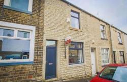 Terraced House To Let  Burnley Lancashire BB12