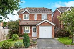 Detached House For Sale Stone Cross Pevensey East Sussex BN24