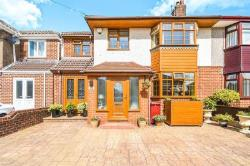 Semi Detached House For Sale Huyton Liverpool Merseyside L36