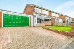Semi Detached House For Sale Knowsley Prescot Merseyside L34