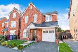Detached House For Sale Whiston Prescot Merseyside L35