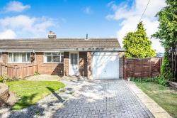 Semi Detached House For Sale Mickley Stocksfield Northumberland NE43