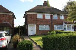 Semi Detached House For Sale Quinton Birmingham West Midlands B32