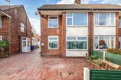 Semi Detached House To Let Radcliffe Manchester Greater Manchester M26