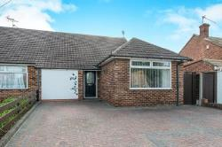 Semi - Detached Bungalow For Sale  Gillingham Kent ME8