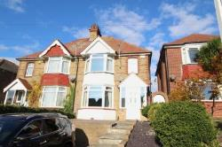 Semi Detached House For Sale  Ramsgate Kent CT11