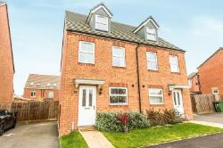 Semi Detached House For Sale Woodrow North Redditch Worcestershire B98