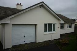Detached Bungalow For Sale Carharrack Redruth Cornwall TR16