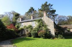 Detached House For Sale Scorrier Redruth Cornwall TR16