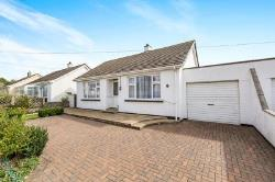 Detached Bungalow For Sale Illogan Highway Redruth Cornwall TR15