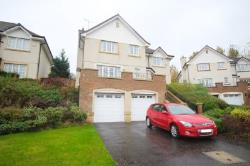 Detached House For Sale  Bishopton Renfrewshire PA7