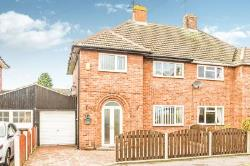 Semi Detached House For Sale  Retford Nottinghamshire DN22
