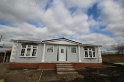 Detached Bungalow For Sale Hemswell Gainsborough Lincolnshire DN21