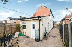 Detached House For Sale New Ollerton Newark Nottinghamshire NG22