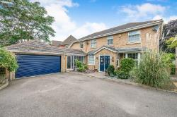 Detached House For Sale  Rochester Kent ME1