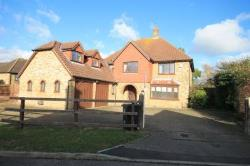 Detached House For Sale Stapleford Abbotts Romford Essex RM4