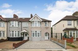 Semi Detached House For Sale Romford Essex  Essex RM7