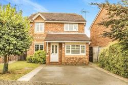 Detached House For Sale Woodlesford Leeds West Yorkshire LS26