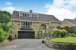 Detached House For Sale Hamsterley Mill Rowlands Gill Tyne and Wear NE39