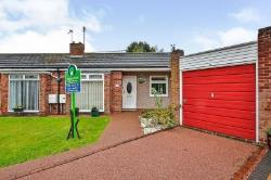 Semi - Detached Bungalow For Sale  Newcastle Upon Tyne Tyne and Wear NE17