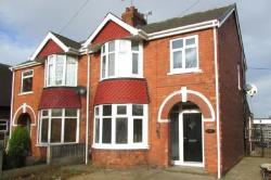 Semi Detached House For Sale  Scunthorpe Lincolnshire DN15
